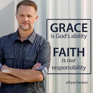 Grace-and-Faith