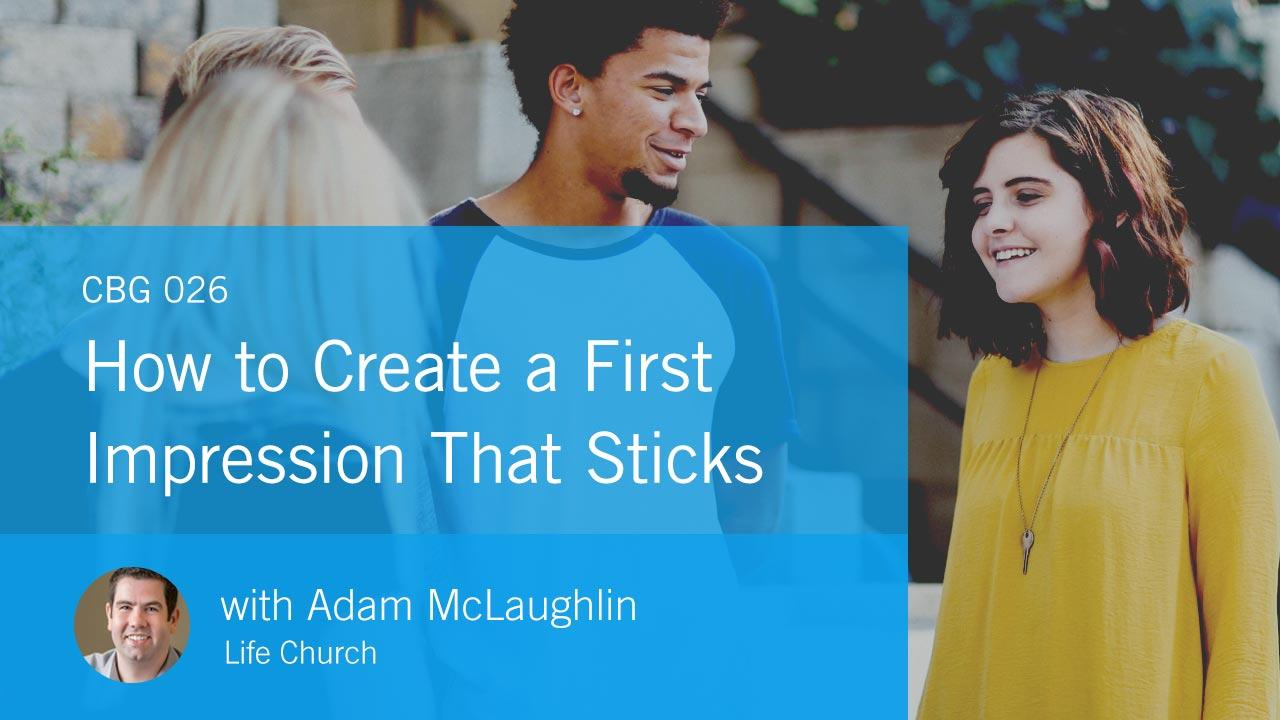 Church Brand Guide Podcast with Michael Persaud and Adam McLaughlin