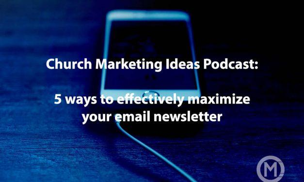 Podcast: Ways to effectively use your email list