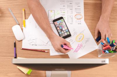 Web Design Business Goals