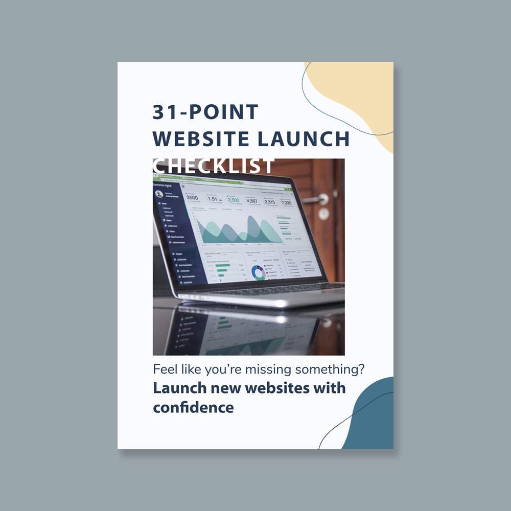 Wordpress Website Launch Checklist